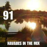 Havabes In The Mix - Episode 091 (Wedding Special)