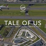 Tale Of Us @ Paris Charles de Gaulle Airport for Cercle - 02 July 2018