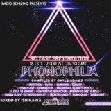 Ishikawa - Phonophilia Release Feature Mix