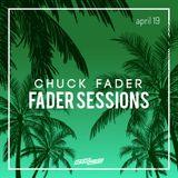 Fader Session (April 19)