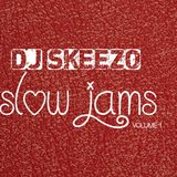 Slow Jams Mix  - Volume 1