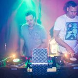 Mixset live from Circus Frankfurt - Chris Durwen B2B Markus Heiler - 01 Oktober 2016