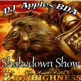 zionhighness show