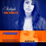 Aaliyah Tribute - DJ Monopoli Live Recording
