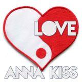LOVE <3 ANNA KISS - Valentine's February 2019 - Sexy Garage House Classics 90s