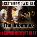 The Third Movement Radio - Le Grand Méchant Beat Podcast : The Unfamous
