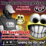 HARDCORE JUNGLEISM - DJ Sweetleaf - Urban Warfare Crew 03.07.2016