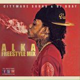 alkaline freestyle mix
