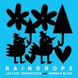 16.07.17 - Jad Fair (sur Joyful Noise), Kerm, Wild Silence...