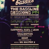 DDHR Bassline Sessions Promo Mix