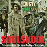 DUSTY 'RARE' GROOVES: 2 (2-steppers mix) Fts: 9th Creation, Magnum, Hubert laws, Haywood, Hi Rhythm.