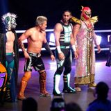 VS-Podcast #205, Cruiserweights Show