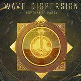 Wave Dispersion 24-02-2018 (Milano)
