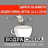 """КАК ДА РАЗПОЗНАЕМ ТЕРОРИСТ - """"БОДРА СМЯНА"""", ПЕТЪК, 16.11.2018"""