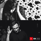 RH 202 with Andrew James Gustav & Francesco Del Garda (Val 202 - 16/10/2015)