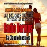 RADIO NERVIOS - LAS MEJORES BALADAS #3