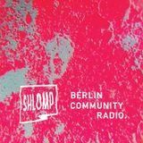 Shlomp BCR #02 (Klaar, Charlatan, Dj Free Download)