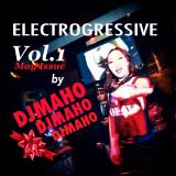 ELECTROGRESSIVE Vol.1 May Issue By DJMAHO