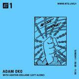Adam Oko & Ashton Holland - 30th July 2017