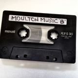 Ivan Ruiz Moulton Music 9-10-12 Mixtape 1 Side B