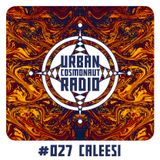 UCR #027 by Caleesi