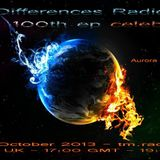 Progressivity - Time Differences 100th Episode Celebration mix 20-10-2013