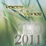 Voices In Trance - Two 2011 CD2