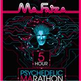 MA FAIZA LIVE @ 9BAR DEC 30TH 2014 PART 1