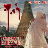 DJ Vick Ufa - Tonight In Babylon (summer 2015)