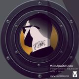 Misundastood Guest Mix (Mode FM)