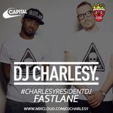 #CharlesyResidentDJ - Fastlane