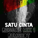 Satu Cinta Reggae Mix 1