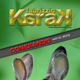 IV. Fabrizzio Karak - Conejiando (Mayo 2013)