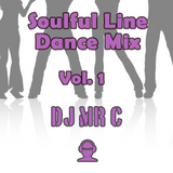 DJ Mr. C. Soulful Line Dance Mix Vol. 1