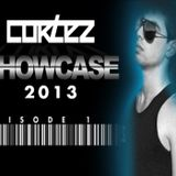 Cortez Showcase 2013 - Ep.1
