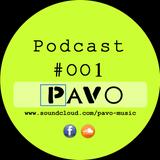 Pavo - Podcast #1