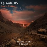 Abduction Sounds 05