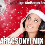 Karácsonyi Party Mix 2014 ★♫ TOP Last Christmas Remix & Club ★♫★Vol.4★♫★ Live Video Mix