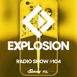 EXPLOSION SHOW 2017  #104