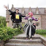 Nowy - Sjonnie en Anita (wedding mix)