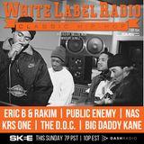 White Label Radio Ep.154