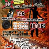 Tic Tac Trance #107 with Martin Mueller