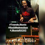 JIKONIS WEDNESDAY ROCK NIGHT MIX SET 1 - AUG 2018