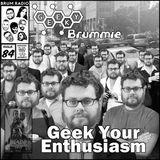Geeky Brummie With Ryan Parish (07/10/2017)