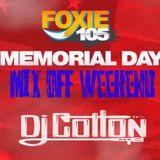Memorial Day Weekend Mix off pt 1