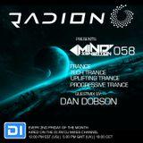 Radion6 - Mind Sensation 058