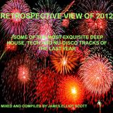 Retrospective View of 2012