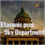 Etasonic pres. Sky Department 058