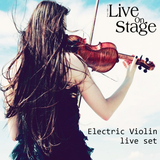 Primo Milla pres. Live On Stage (electric violin live set)