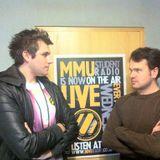 RevolveR - 23rd January 2013 - Live Wednesday #4